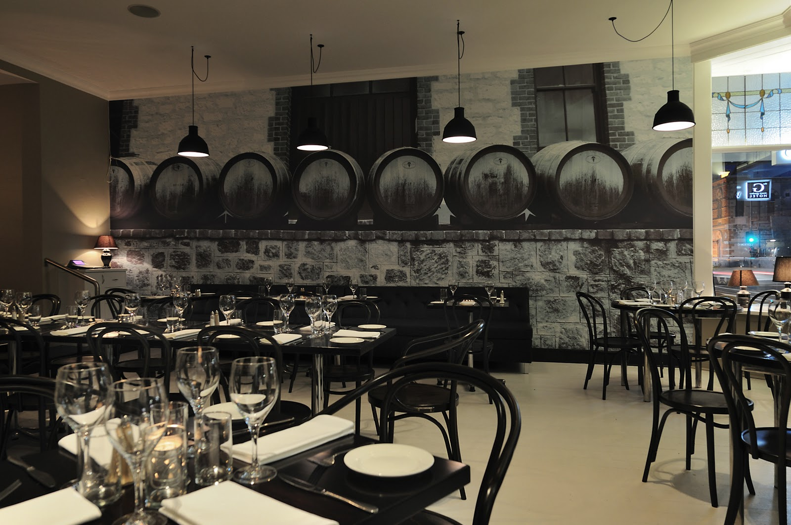 Funky Wine Bar Interior Design Gift - Home Design Ideas and ...