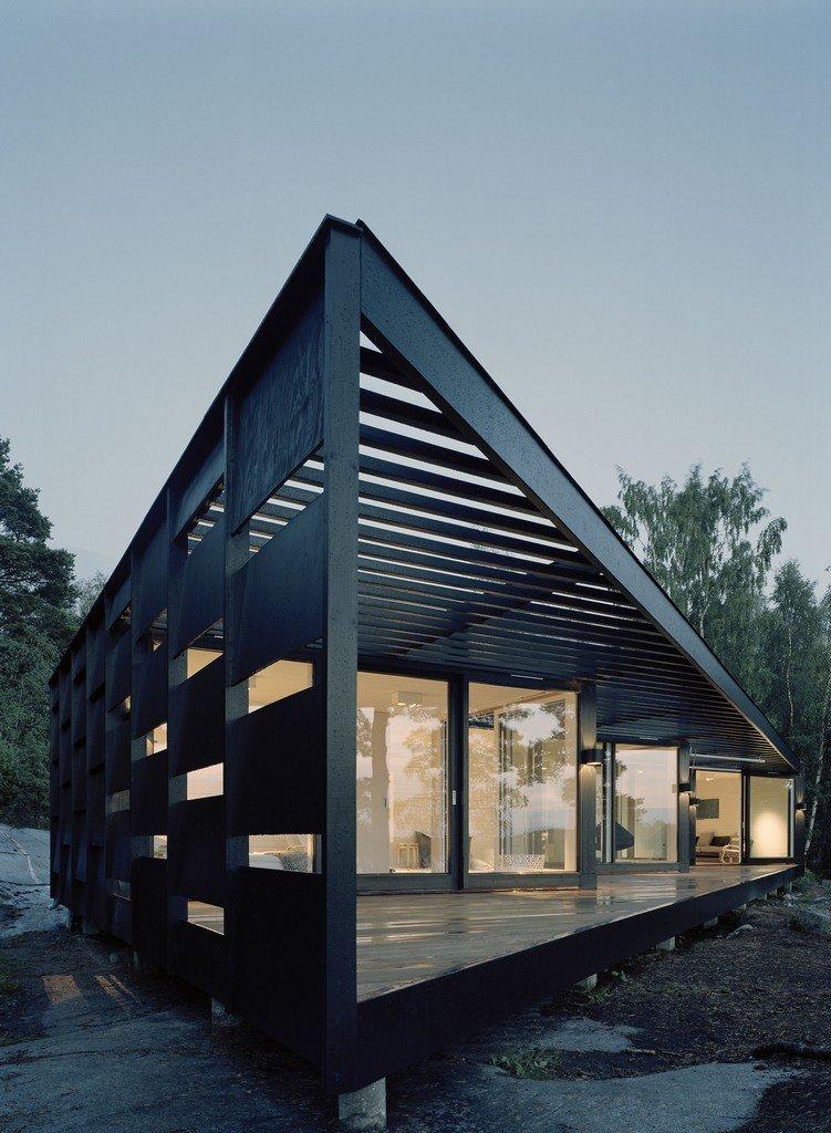 Archipelago House By Tham Amp Videg 229 Rd Arkitekter