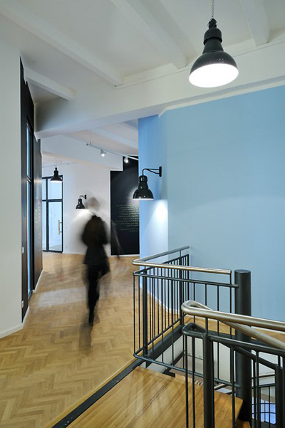 Covus Office By Sbp Design