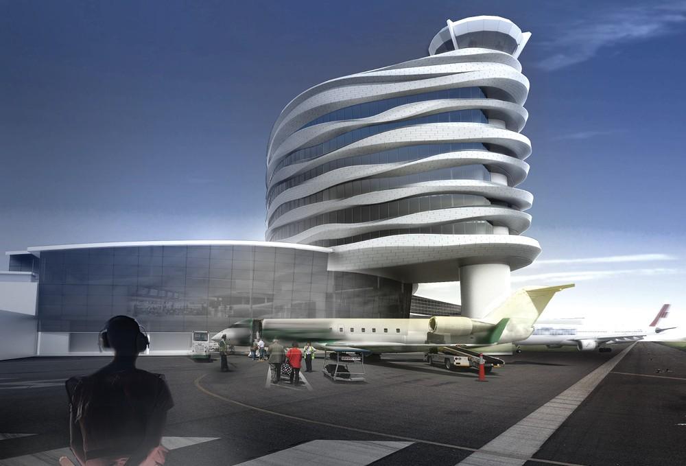Edmonton Canada Airport Hotels