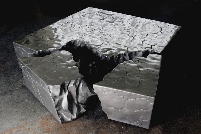 Fragmented Based Upon