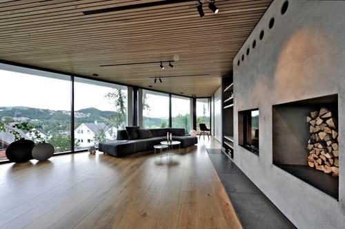 Himmelkutter by tommie wilhelmsen for Arkitekt design home