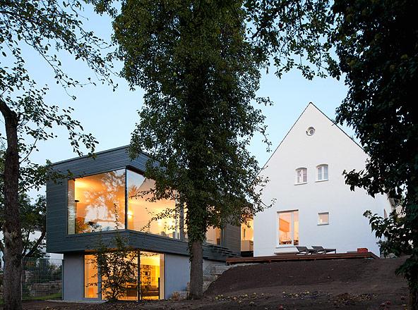 Fabi Architekten interstice by fabi architekten bda
