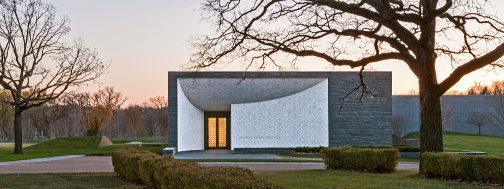 Lakewood Garden Mausoleum By Hga