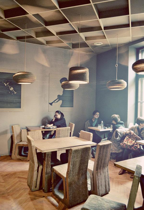 L Atelier Cafe In Cluj Romania