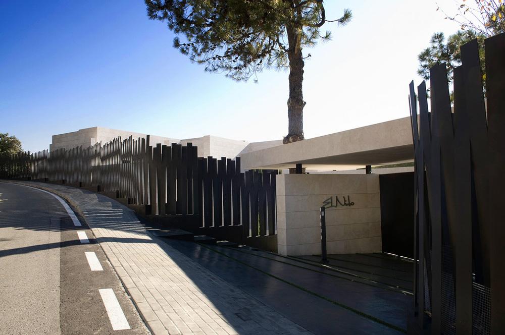 Marbella ii by a cero - A cero joaquin torres ...