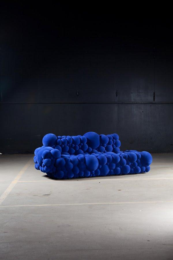 Mutation Series by Maarten De Ceulaer