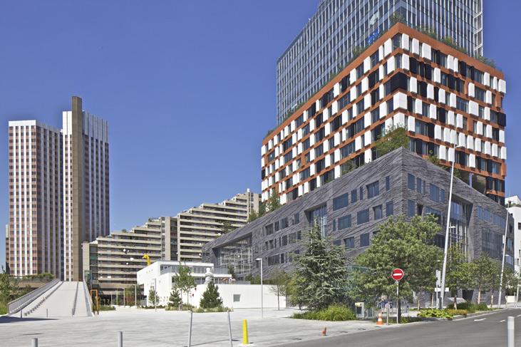 day nursery of the giraffe by hondelatte laporte architects