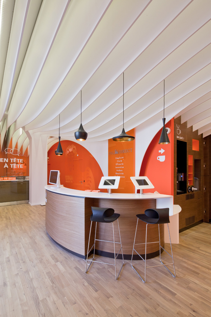 Bank Ing Direct By Outsign