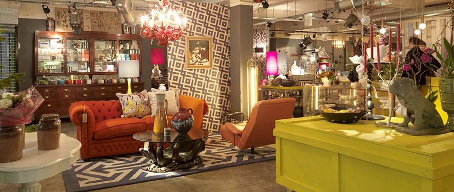 Pitfield London Café by Shaun Clarkson & Paul Brewtser