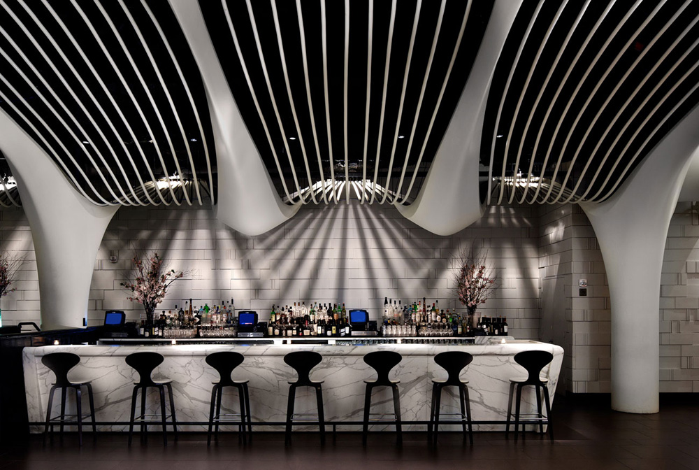 Stk Midtown Restaurant By Icrave