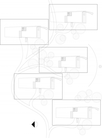 Hidden House 123DV