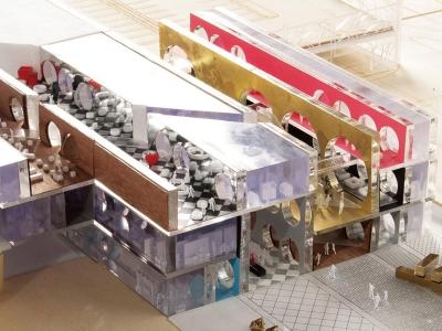 360 Mall OMA