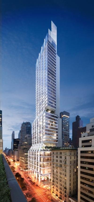 425 Park Avenue FP