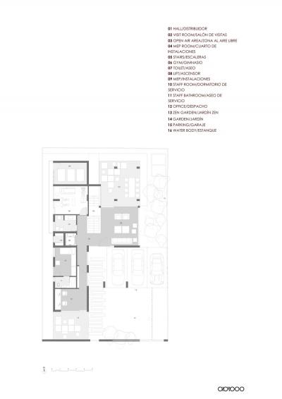 INDER House ABIBOO