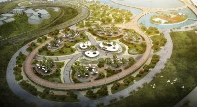 Abidjan Lagune DOS