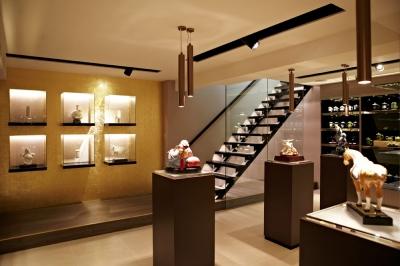 Acera Store Hangar Design