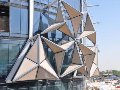 Al Bahar Towers Aedas