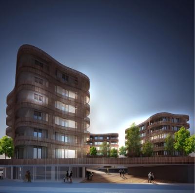 Alemdag Housing Baraka