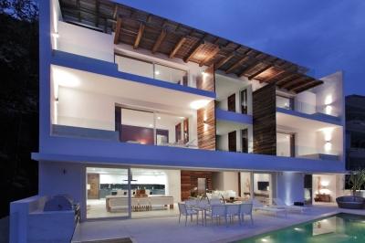 Casa Almare Elías Rizo