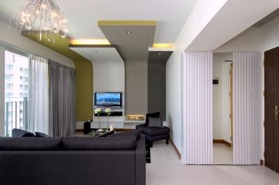 Apartment Design KNQ Associates