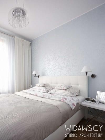 Apartment Warsaw Widawscy