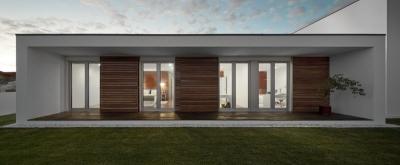 Aradas House RVDM