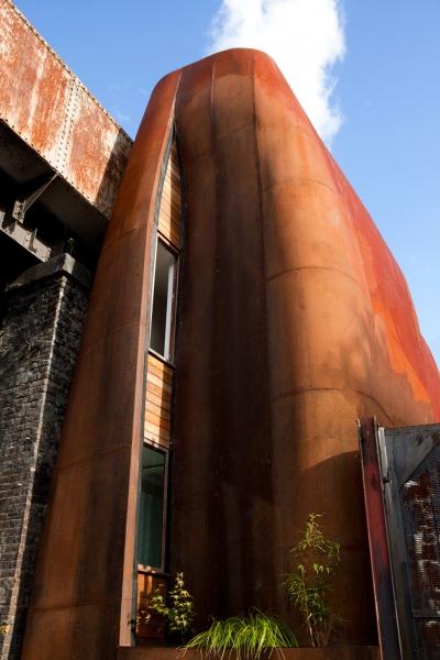 Archway Studios Undercurrent