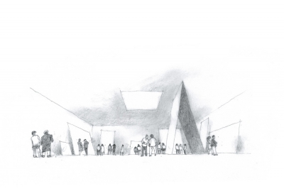 Australian Pavilion Venice