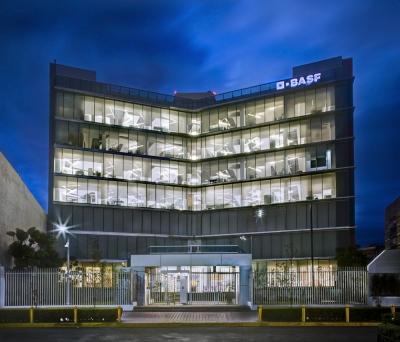 BASF Headquarters SPACE