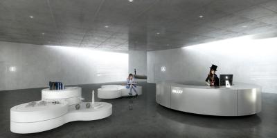 Blåvand BunkerMuseum BIG