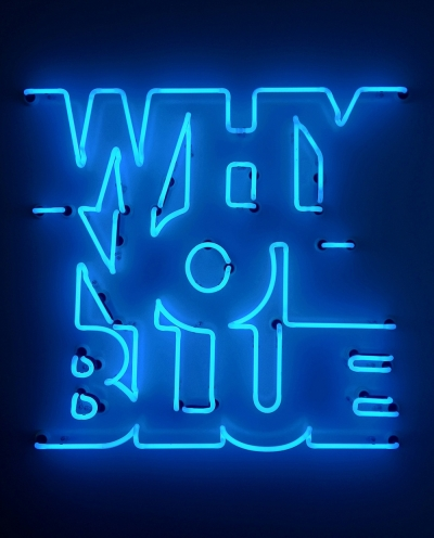 BLUE Jean Chabauty Anne Goneau