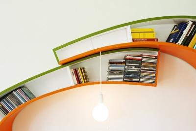 Bookworm Atelier 010