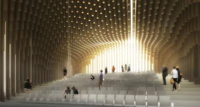 Bordeaux Cultural Wine Centre