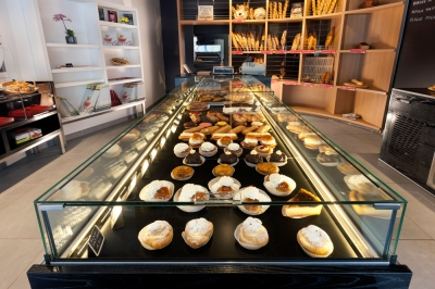 Boulangerie Gourmande CruzSL