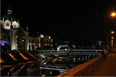 Bridge Festina Lente