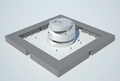 Buddhism Temple Miliy Design