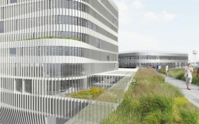 Campus 54 Pelletier Fontenay