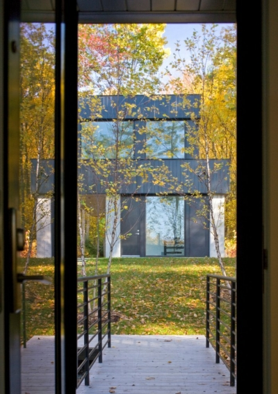 Cantilever House Brian Mac