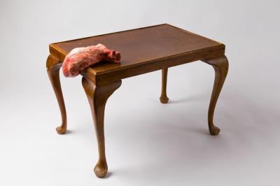 Cardio Table Fiona Roberts
