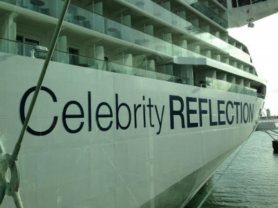 5+design Celebrity Reflection