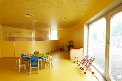 Childcare Facility Paul Quernec
