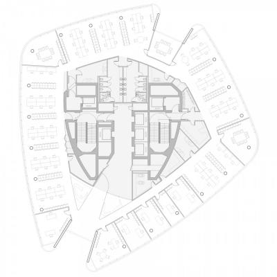 Citylife Zaha Hadid