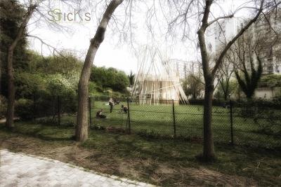 SticKs Concept DTA