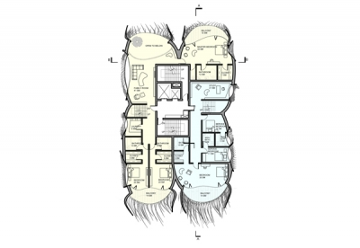 Condo Tower B+U