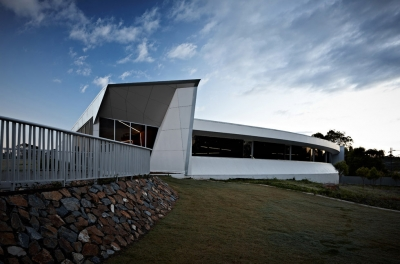 Cooroy Library Brewster Hjorth
