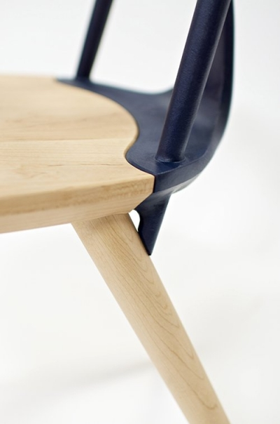 Corliss Chair DUNN