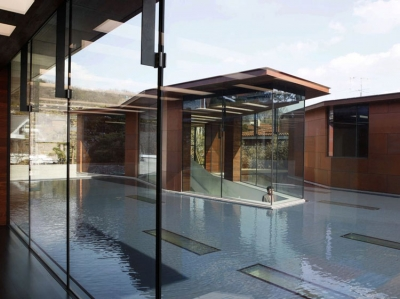 Daeyang Gallery House