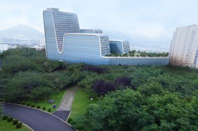 Dalian Hospital Design Initiatives