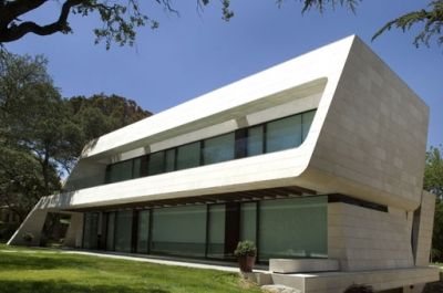 Detached House A-cero